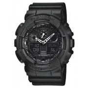 Casio G-Shock GA-100 - Klockor - Svart