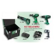 Hitachi 18V csomagok (KC18DJCWRU)
