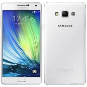 Samsung Galaxy A7 2015 White 16GB verygood quality smartphone