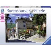 PUZZLE MOTIV MEDITERANEAN 1000 PIESE Ravensburger