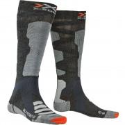X-Bionic X-Socks Men SILK MERINO anthracite