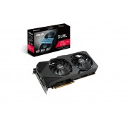 Asus Dual Radeon RX 5700 EVO OC edition, grafička kartica