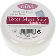 Dina Totes Meer Salz Handcreme 100ml(4.99EUR/100ml)