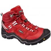 Női cipő Keen Oakridge WP W mágnes / rózsa