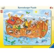 PUZZLE ARCA LUI NOE 48 PIESE Ravensburger