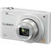 Aparat foto digital Panasonic DMC-SZ10EP-S 16 MP Wi-Fi White