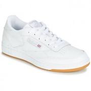 Reebok Classic CLUB C J Schoenen Sneakers meisjes sneakers kind