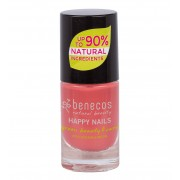 Benecos Vernis à ongles naturel et vegan 5 ml - 14 - Flamingo