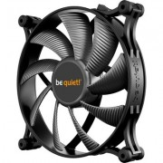 be quiet! Shadow Wings 2 140mm PWM, 4-Pin PWM, Fan speed: 900, Noise level: 14.9, black, 3 Years Warranty