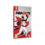 TAKE 2 Nintendo Switch NBA 2K18