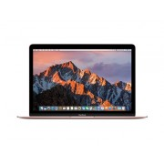 "Apple MacBook 12"" - 1,2 Ghz - 8 GB - 256 GB - Rose Gold"