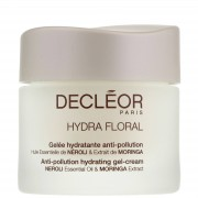 Decleor hydra floral anti-pollution hydrating gel-cream 50 ml