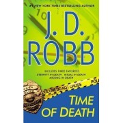 Time of Death by J D Robb