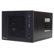 Carcasa Silverstone Sugo SG05-Lite USB 3.0 Black
