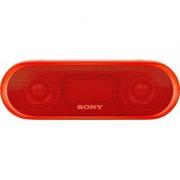 Sony SRS-XB20 Bluetooth (Red) With 1 Year Sony India Warranty