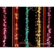 SET OF 10 RICE LIGHTS SERIAL BULBS DECORATION LIGHTING FOR DIWALI CHRISTMAS CodeRB-4011