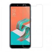 Előlap védő karcálló edzett üveg - 0,3 mm vékony, 9H, Arc Edge - Asus Zenfone 5 Lite (ZC600KL) (2018)