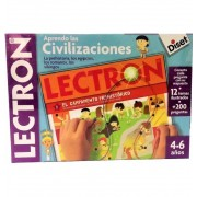 Lectron Aprendo las Civilizaciones - Diset