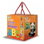 Eco blocks - primul meu alfabet -new edition
