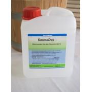 Kühn szauna tisztitószer 2 liter F3420