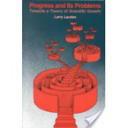 Progress and Its Problems - Towards a Theory of Scientific Growth (Laudan Larry)(Paperback) (9780520037212)