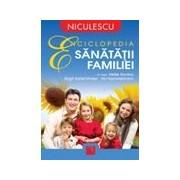 Enciclopedia sanatatii familiei.
