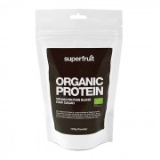 Superfruit Organic Protein Raw Cacao 100g