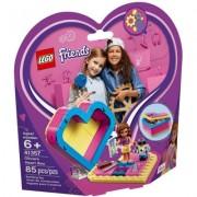Cutia inima a Oliviei 41357 LEGO Friends
