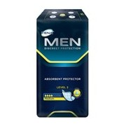 Men level 2 penso absorvente 20unid - Tena