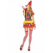 Coppens Sexy clown Bubbles - Overig - Grootte: 46