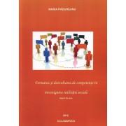 Formarea si dezvoltarea de competente in investigarea realitatii sociale