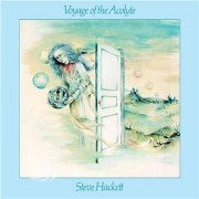 Video Delta HACKETT, STEVE - VOYAGE OF THE ACOLYTE + 1 - CD