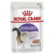 Royal Canin Sterilised Mousse - 12 x 85 g