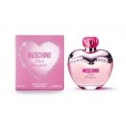 Moschino Pink Bouquet Apa de toaleta 100 Ml