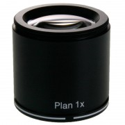 Euromex Objectif DZ.4010, plan apochromatique 1.0x, DZ-series