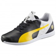 Puma EvoSpeed 1.4 Ferrari black/yellow