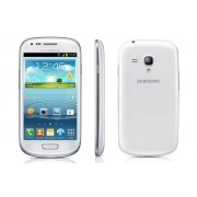 Samsung Smartphone Samsung Galaxy S Iii Mini Gt I8200 / Gt I8190 Super Amoled Dual Core 8 Gb Wifi 5 Mpx Refurbished Bianco