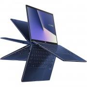 """Asus ZenBook Flip 13 UX362FA-EL205T 33.8 cm (13.3"""") Touchscreen Notebook - 1920 x 1080 - Core i5 i5-8265U - 8 GB RAM - 512 GB SSD"""