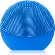 FOREO Luna™ Play Plus почистващ звуков уред за всички типове кожа на лицето Aquamarine