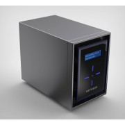 NETGEAR ReadyNAS 424 - NAS-server - 4 fack - SATA 6Gb/s - RAID