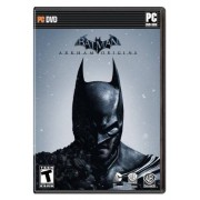 Warner Bros Batman: Arkham Origins PC vídeo Juego (PC, Acción / Aventura, M (Maduro)) Windows