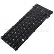Tastatura Laptop Toshiba Satellite Pro U400 + CADOU