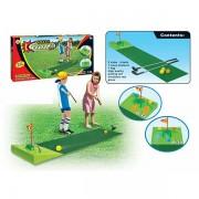 0124825 - Golf set deluxe
