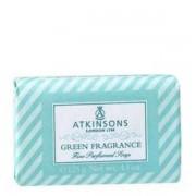 Atkinsons - Sapone Profumato Green Fragrance