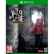 This War Of Mine The Little Ones Xbox One Game