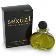 Michel Germain Sexual Eau De Toilette Spray 4.2 oz / 124.21 mL Men's Fragrance 420688