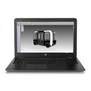 """HP ZBook 15u G4 2.70GHz i7-7500U 15.6"""" 1920 x 1080pixels Black Mobile workstation"""