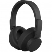 Urbanista New York Wireless Headphones Active Noise Cancellation - Zwart