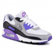 Обувки NIKE - Air Max 90 CD0490 103 White/Particle Grey