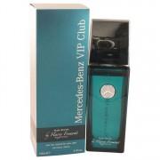 Mercedes Benz Pure Woody Eau De Toilette Spray 3.4 oz / 100.55 mL Men's Fragrances 533364